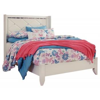 Dreamur - Full Panel Bed