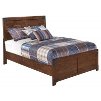 Delburne Full Panel Bed