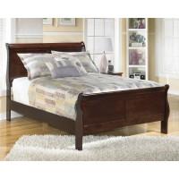Alisdair - Alisdair Full Sleigh Bed