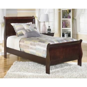 Alisdair - Alisdair Twin Sleigh Bed