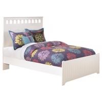 Lulu - Full Panel Bed