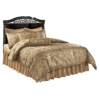 Constellations Queen Panel Bed