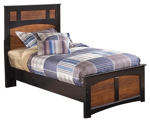 Aimwell - Aimwell Twin Panel Bed