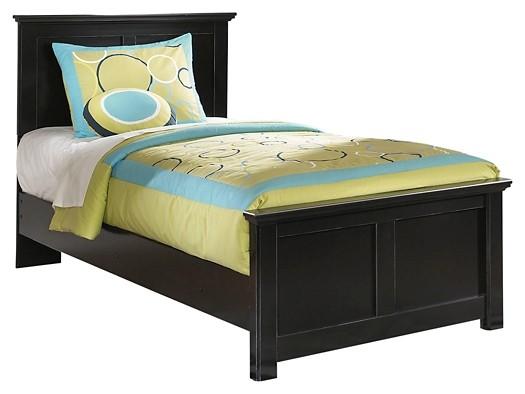 Maribel - Maribel Twin Panel Bed