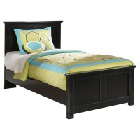 Maribel - Maribel Twin Panel Bed
