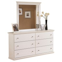 Bostwick Shoals - Bostwick Shoals Dresser and Mirror