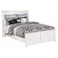 Bostwick Shoals - Queen Panel Bed