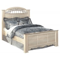 Catalina - Catalina Queen Poster Bed