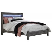 Baystorm - Baystorm Queen Panel Bed