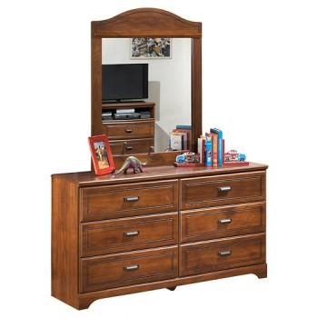 Barchan - Dresser and Mirror