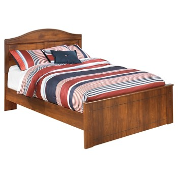 Barchan - Full Panel Bed