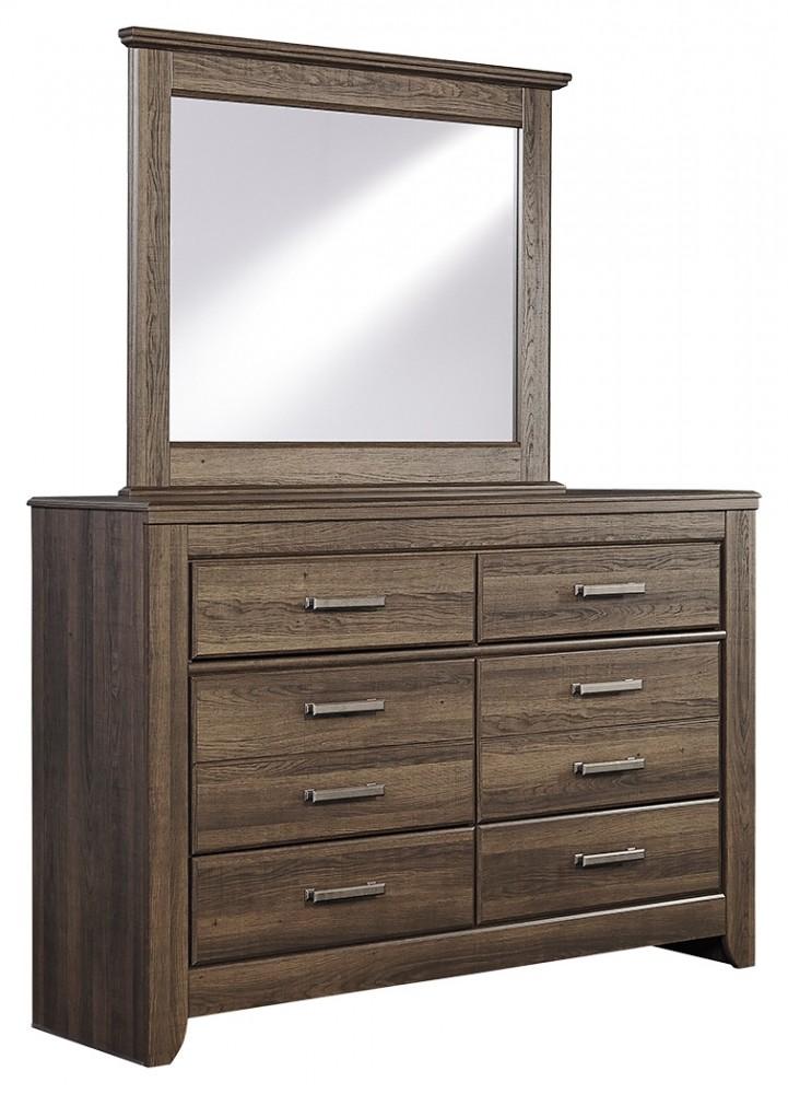 Juararo - Dresser and Mirror