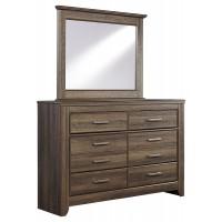 Juararo - Juararo Dresser and Mirror