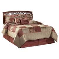 Timberline - Timberline Queen Panel Bed