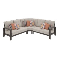 Cordova Reef - Cordova Reef 3-Piece Outdoor Seating
