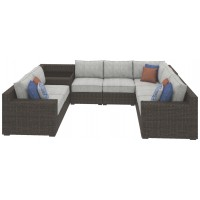 Alta Grande - 6-Piece Outdoor Seating Set