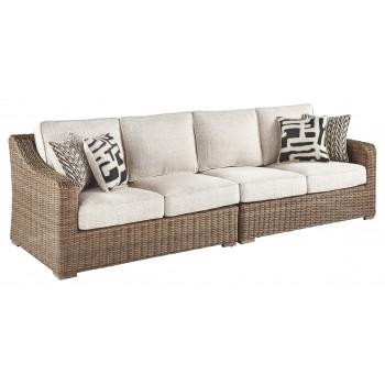 Beachcroft - 5-Piece Outdoor Seating Set