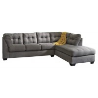 Maier - 2-Piece Sectional with Chaise