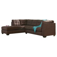Maier - 2-Piece Sleeper Sectional with Chaise