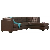Maier - Maier 2-Piece Sectional with Chaise and Sleeper