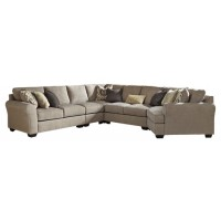 Pantomine 5-Piece Sectional