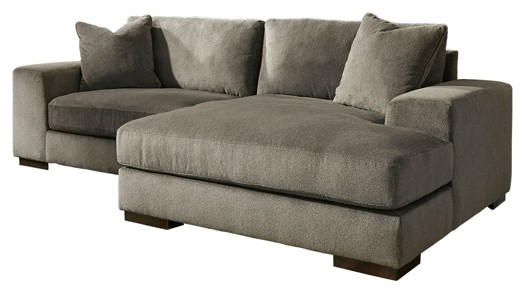 Manzani 2-Piece Sectional with Chaise