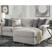 Dellara - 2-Piece Sectional with Chaise