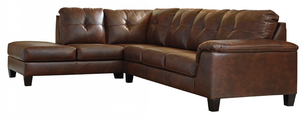 Goldstone 2-Piece Sectional with Chaise