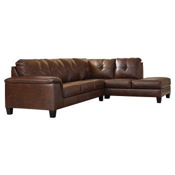 Goldstone 2-Piece Sectional