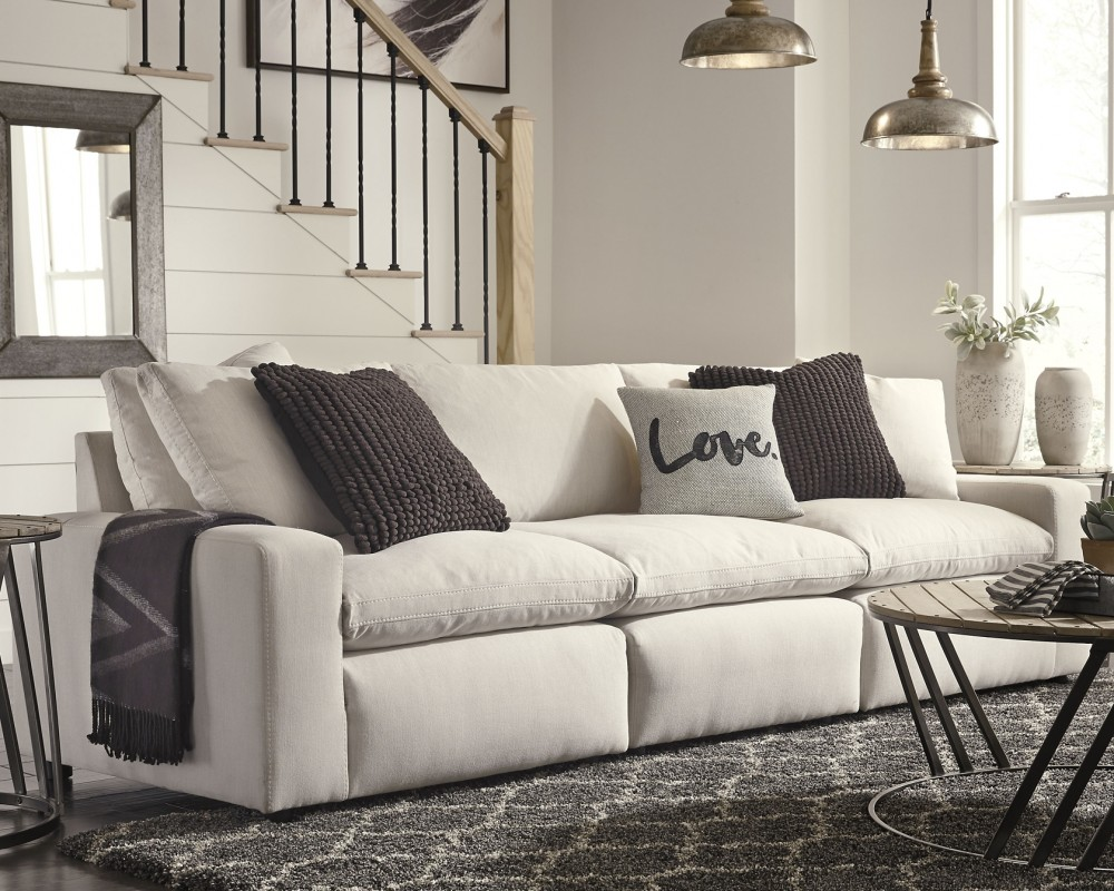 Savesto - Savesto 3-Piece Sectional