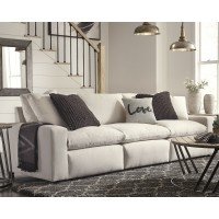 Savesto - 3-Piece Sectional Sofa