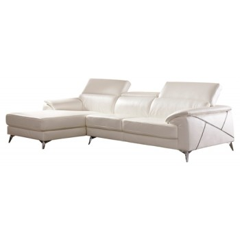 Tindell - Tindell 2-Piece Sectional with Chaise