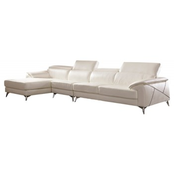 Tindell - 3-Piece Sectional with Chaise
