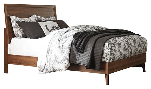 Daneston Queen Panel Bed