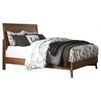 Daneston - Daneston Queen Panel Bed
