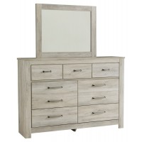 Bellaby - Bellaby Dresser and Mirror