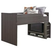 Annikus - Annikus Twin Loft Bed