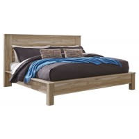 Kianni King Panel Bed