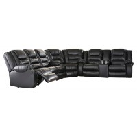 Vacherie 3-Piece Sectional