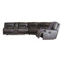 McCaskill - 3-Piece Reclining Sectional