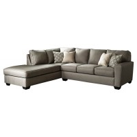 Calicho - Calicho 2-Piece Sectional with Chaise