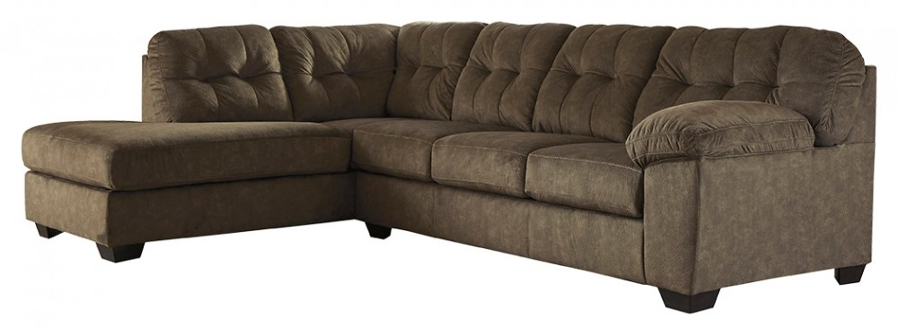 Accrington - Accrington 2-Piece Sectional with Chaise
