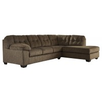 Accrington - 2-Piece Sectional with Chaise