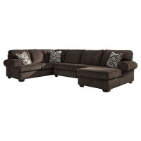 Jinllingsly - 3-Piece Sectional with Chaise