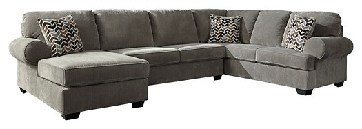 Jinllingsly - Jinllingsly 3-Piece Sectional with Chaise