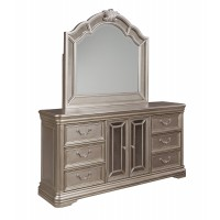 Birlanny - Birlanny Dresser and Mirror