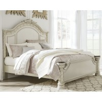 Cassimore - Cassimore Queen Panel Bed