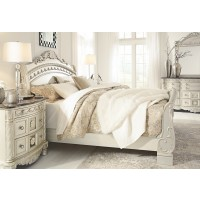Cassimore California King Sleigh Bed