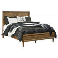 Broshtan King Panel Bed