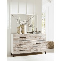 Evanni - Evanni Dresser and Mirror